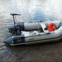 Какой мотор можно купить для лодки?