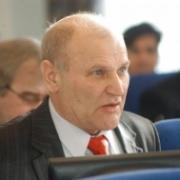 Депутат Горсовета от КПРФ Леонид Михайленко назвал прошедшие выборы самыми грязными в истории