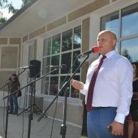 В Омской области открылся второй сельский 3D кинотеатр