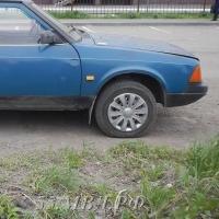 Трое омских школьников за ночь угнали три машины