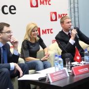 В Омске прошел «Бизнес-класс телекоммуникаций»