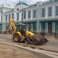 Омские власти купят асфальтобетонный завод в Исилькуле за 60 миллионов рублей