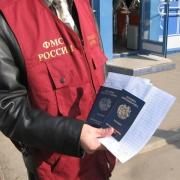 Нелегальные мигранты подвели торговые сети под штрафы