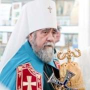 Митрополит Владимир научит отмечать Пасху