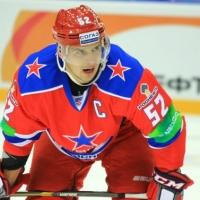 Омский хоккеист Сергей Широков вывел сборную в финал чемпионата мира