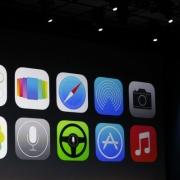 Apple представила седьмую версию своей операционной системы