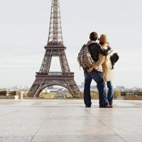 Перелет «Киев – Париж»