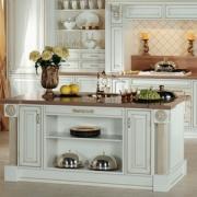 Что предлагают фабрики по производству кухонь