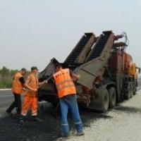 За ремонт Красноярского тракта возьмутся в мае