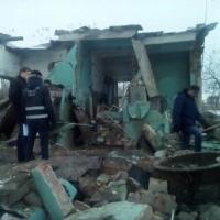 При обрушении канализационно-насосной станции на птицефабрике в Омском районе погиб рабочий
