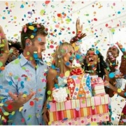 Организация корпоративных вечеринок