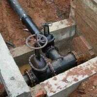Что мы знаем о магистральных водопроводах