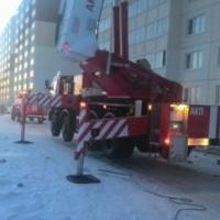 10 омичей, чьи квартиры пострадали при взрыве газа, встретят Новый год в гостинице