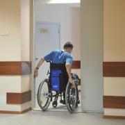 Омские власти выделили инвалидам 9 миллионов
