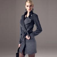 Модные пальто наступающего сезона для женщин