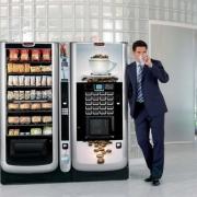 Выбор зернового автомата