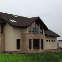 Чем облицовывать фасад частного дома
