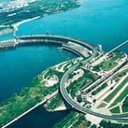 Плотина на Иртыше привлекла китайских инвесторов