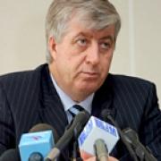 Виктор Шрейдер сегодня в последний раз в качестве мэра ответит на вопросы журналистов