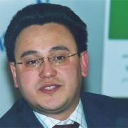 Внутренней политикой в омском правительстве займется пермский политтехнолог