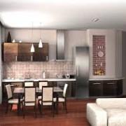 С чего начинается дизайн квартиры?