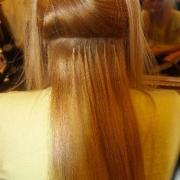 Аспекты наращивания волос