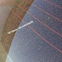 Омичи обсуждают в сети необычный налет на автомобилях