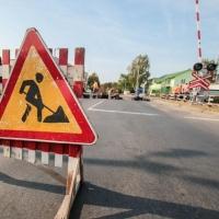 Один из ж/д переездов в Омске закроют для транспорта на 3 часа