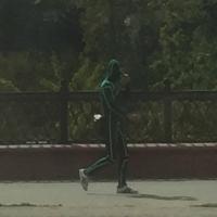 У Омска появился собственный супергерой