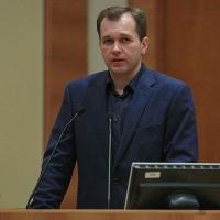 Бурков назначил своим замом депутата «Справедливой России»