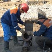 Омский водоканал повышает надежность систем водоснабжения