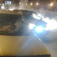 На трассе Омск-Муромцево произошло смертельное ДТП