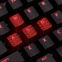 Kingston HyperX Alloy FPS Black Cherry MX Brown – вперед к победе!
