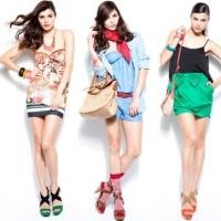 Как одеться модно и недорого