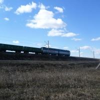 Под Омском Газель столкнулась с поездом - есть погибшие