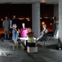 Омские дольщики сняли «страшную сказку на ночь» в долгострое на Герцена