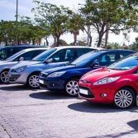 Прокатные автомобили и их популярные их классы