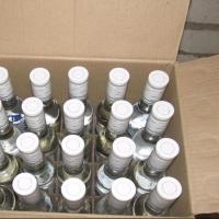 У двоих омичей изъяли контрафактного алкоголя и табака на 2 млн рублей