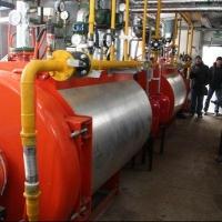 «Газпром межрегионгаз Омск» уговорили не отключать от топлива «Тепловую компанию»