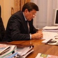 Омский мэр стал худшим в России градоначальником