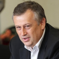 Биография Дрозденко Александра