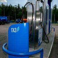 Газовое топливо в Омске вновь выросло в цене