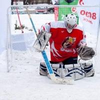 Дворовые команды Омска соберутся на турнир по хоккею с мячом