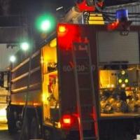 В Омске ночью сгорели «Ниссан» и «Тойота»