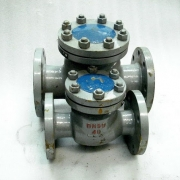 Принцип работы и конструкция клапана обратного 19с53нж