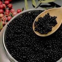 В Омске будут продавать чёрную икру из Иртыша