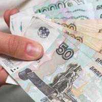 Многодетные мамы Омской области активно идут за выплатами на детей