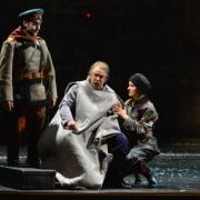 Драмтеатр закроет театральный сезон премьерным спектаклем