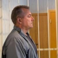 Экс-замглавы омского УМВД Клевакин вышел по УДО