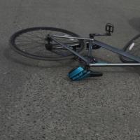 Шестилетнего омича на велосипеде сбил «Ниссан»